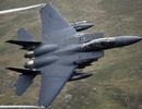 """Mỹ điều 7 máy bay chiến đấu tới Baltic """"nắn gân"""" Nga"""