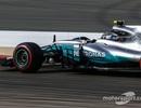 Đánh bại Lewis Hamilton, Valtteri Bottas có pole đầu tiên tại F1