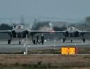 Phi đội F-35 đầu tiên của Mỹ hạ cánh xuống Nhật Bản
