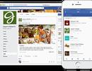 Người dùng có thể tìm việc và nộp đơn xin việc ngay trên Facebook
