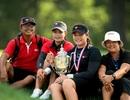 """Đằng sau vinh quang của hai """"ngọc nữ"""" sáng giá nhất làng golf thế giới"""