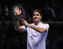 Nitto ATP Finals 2017 - Cái kết trong mơ cho Roger Federer?