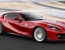 Ferrari kiên quyết không dùng tăng áp cho động cơ V12