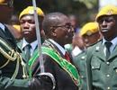 Điều ít biết về đội quân trung thành tuyệt đối với Tổng thống Zimbabwe