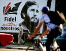 Cuba long trọng tưởng nhớ 1 năm ngày mất lãnh tụ Fidel Castro