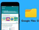 Google ra mắt ứng dụng giúp dọn rác, tìm kiếm file nhanh hơn trên smartphone