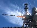 Mỹ thử nghiệm thành công hệ thống phòng thủ tên lửa SeaRAM