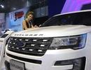 Ford dốc tổng lực cho Triển lãm ô tô Việt Nam 2017