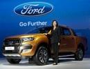 """Ford bổ nhiệm """"nữ tướng"""" điều hành hoạt động tại ASEAN"""