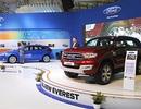 Thêm Ford và Nissan giảm giá xe tại Việt Nam