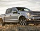 Ford sẽ dùng động cơ Land Rover?