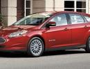 Ford lập bộ phận chuyên trách xe chạy điện