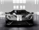 Ford GT'66 Heritage Edition - 50 năm cho lần đầu tiên chiến thắng tại Le Mans