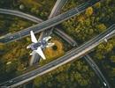 Nga sắp ra mắt taxi không người lái có khả năng bay lượn trên không