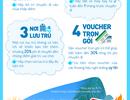 Tips lên kế hoạch cho cả nhà du lịch 5 sao hè năm 2017