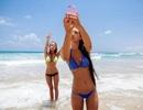 Mẹo hay giúp tăng chất lượng ảnh chụp bằng camera trước của smartphone