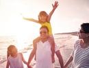 Tận hưởng cuộc sống đẳng cấp và sang trọng chỉ có tại The Ocean Estates