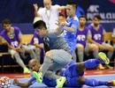 Thái Sơn Nam vào tứ kết giải futsal các CLB châu Á 2017