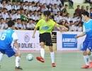 Khai mạc giải futsal học sinh THPT TPHCM năm học 2017 – 2018