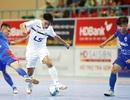 Đến lượt giải futsal vô địch quốc gia nóng chuyện trọng tài