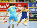 Sanatech Khánh Hoà tăng tốc ở giải futsal vô địch quốc gia 2017