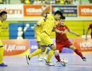 Thắng đậm Brunei, đội tuyển futsal Việt Nam vào bán kết giải futsal Đông Nam Á HDBank Cup 2017
