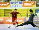 Đội tuyển futsal Việt Nam thắng kỷ lục trong ngày khai mạc giải futsal Đông Nam Á HDBank Cup 2017