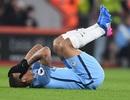 Gabriel Jesus chấn thương, Pep Guardiola lo sốt vó