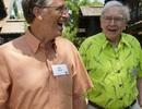 Cơ duyên của đôi bạn thân tỷ phú Bill Gates và Warren Buffett