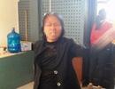 Hà Nội: Người phụ nữ khỏa thân gây rối trụ sở Ủy ban huyện