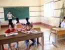 Trường tiểu học chỉ có 5 học sinh: Không điện, không nước, không nhà vệ sinh