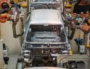 Một số xe Audi và Mercedes-Benz bị cấm sản xuất tại Trung Quốc