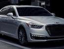 """Hyundai """"khai chiến"""" với BMW và Mercedes"""