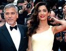 Vợ chồng George Clooney chào đón cặp sinh đôi một trai, một gái