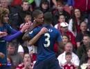 Cầu thủ Middlesbrough bị nghi có ý định cắn Eric Bailly