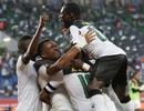 Anh em nhà Ayew lập công, Ghana lọt vào bán kết CAN 2017