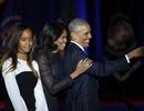 Toàn văn bài phát biểu chia tay xúc động của ông Obama (phần 2)