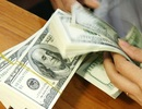 Giá USD đồng loạt tăng mạnh
