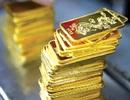 """Fed giữ nguyên lãi suất, giá vàng """"rơi"""" nhanh"""
