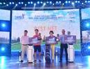 AMD Golf Challenge 2017: Golfer Thái Trung Hiếu vô địch