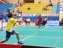 Sôi động giải cầu lông vô địch các CLB Thừa Thiên Huế mở rộng