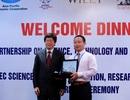 """Chủ nhân """"Vật liệu carbon mới"""" nhận Giải thưởng ASPRE 2017"""