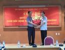 Phó giám đốc Sở thay vị trí của Giám đốc bệnh viện Hòa Bình bị cách chức