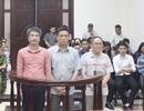 Đại án kinh tế Vinashinlines: Y án tử hình với Giang Kim Đạt, Trần Văn Liêm