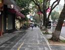 Chủ tịch Hà Nội yêu cầu không để tái lấn chiếm vỉa hè