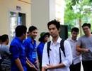 Ngưỡng điểm xét tuyển vào trường ĐH Giao thông vận tải từ 16,5 - 19