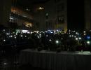 Hà Nội: Hàng nghìn bạn trẻ đồng hành cùng Giờ trái đất
