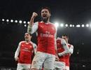 """Giroud lập siêu phẩm """"bọ cạp"""", Arsenal leo lên vị trí thứ ba"""