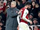 Arsenal trả giá đắt cho tấm vé vào bán kết League Cup