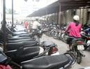Đà Nẵng xem xét bỏ miễn phí giữ xe tại bệnh viện công